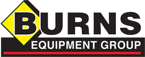 Burns Equipment Group logo