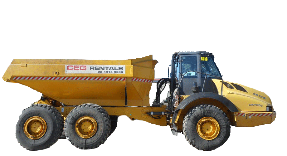 CEG-Rentals-Dump-Truck-Newcastle