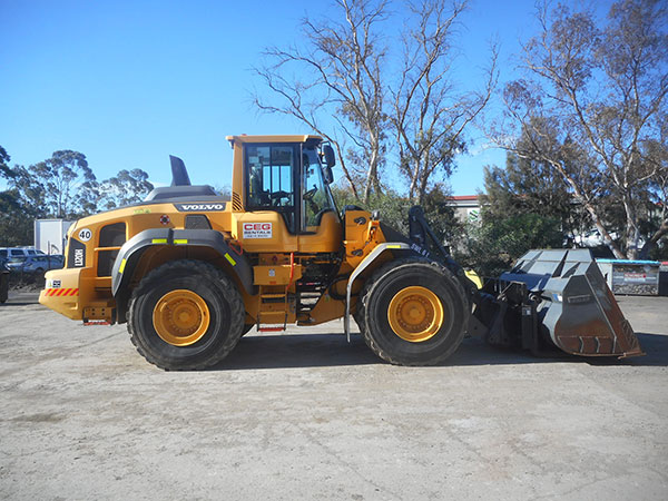 CEG-Rentals-Volvo-Loader-Newcastle