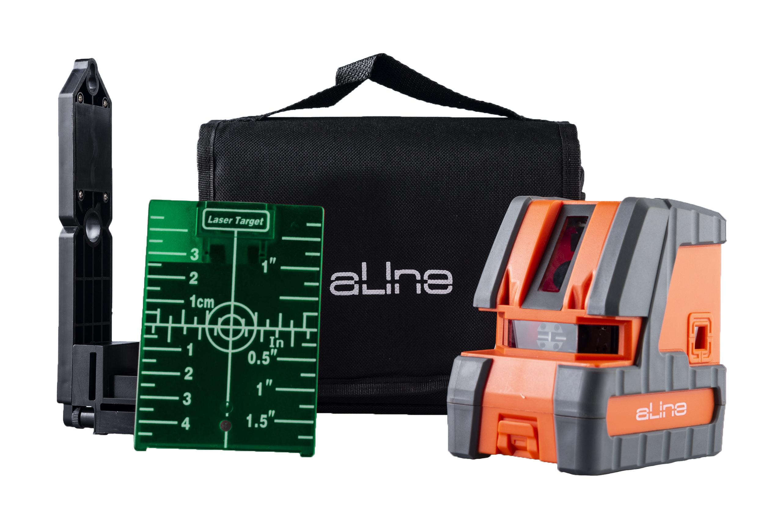 aLine CL-5D Crossline Laser Application image