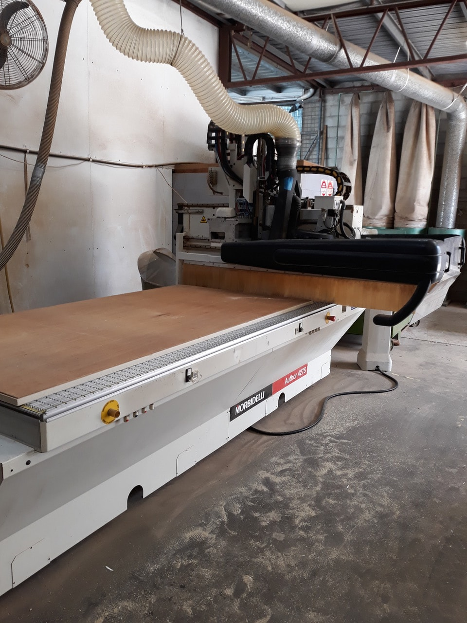 CNC Routing Townville