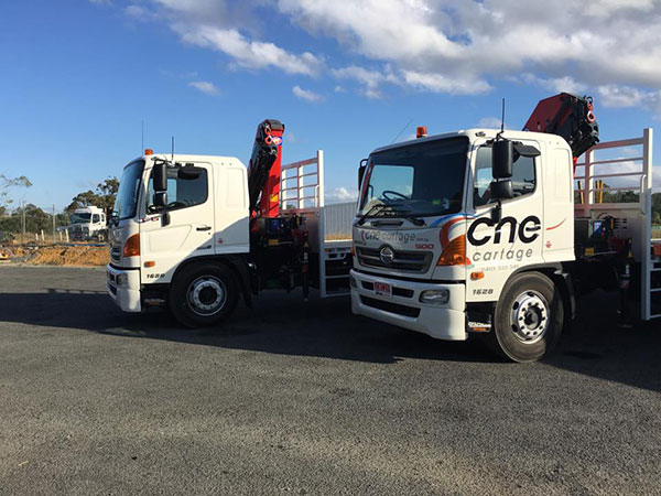 CNC-Cartage-Transport-Solutions-Crane-Truck-Hire-Narangba-7