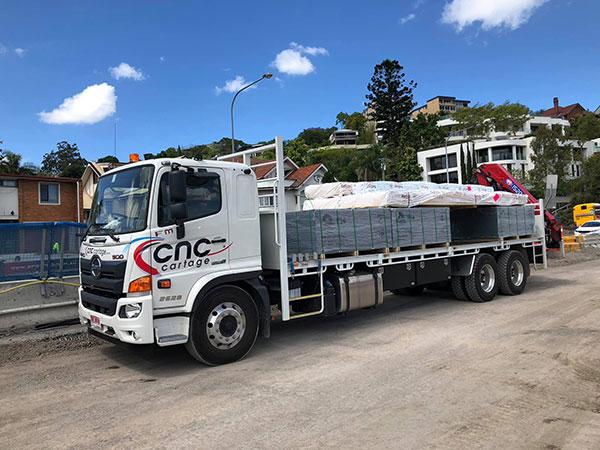 CNC-Cartage-Transport-Solutions-Flat-Bed-Crane-Truck-Hire-Narangba-22