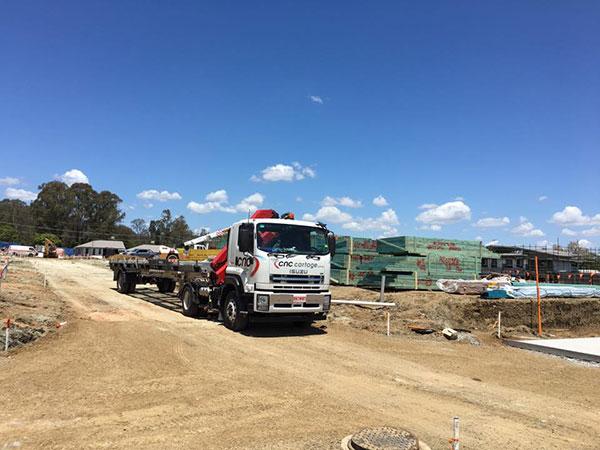 CNC-Cartage-Transport-Solutions-Semi-Trailer-Crane-Truck-Hire-Narangba-7