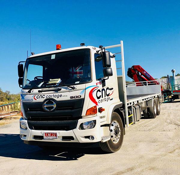 CNC-Cartage-Transport-Solutions-crane-truck-hire-narangba-14