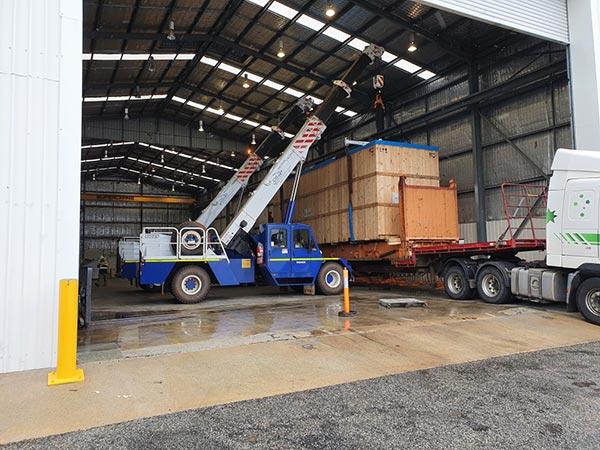 CSS-Crane-Hire-NMT-Global-Logistics-at-the-Australian-Marine-Complex-in-Henderson-2-WA