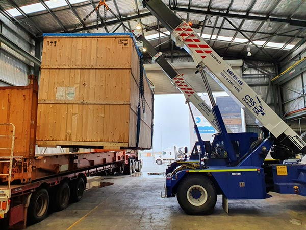 CSS-Crane-Hire-NMT-Global-Logistics-at-the-Australian-Marine-Complex-in-Henderson-5-WA