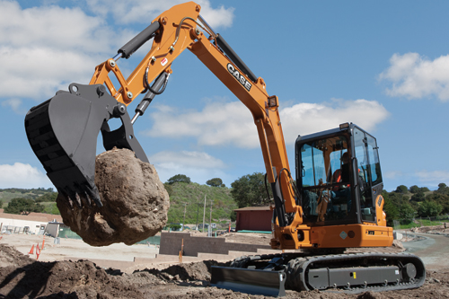 gold coast excavator hire ab earthworks