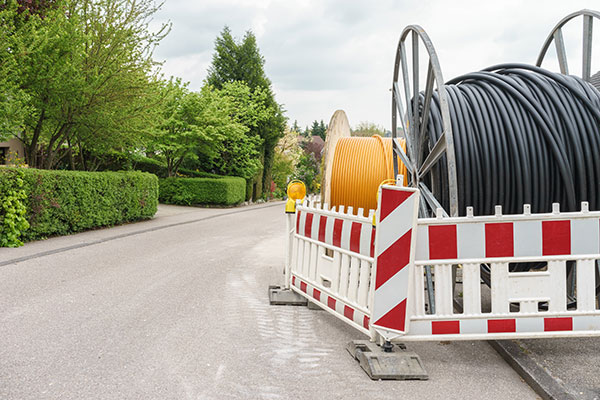 Cablenet-Industries-Underground-Cable-fibre-cable-blowing
