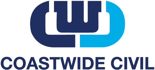 Coastwide Civil Logo Portrait