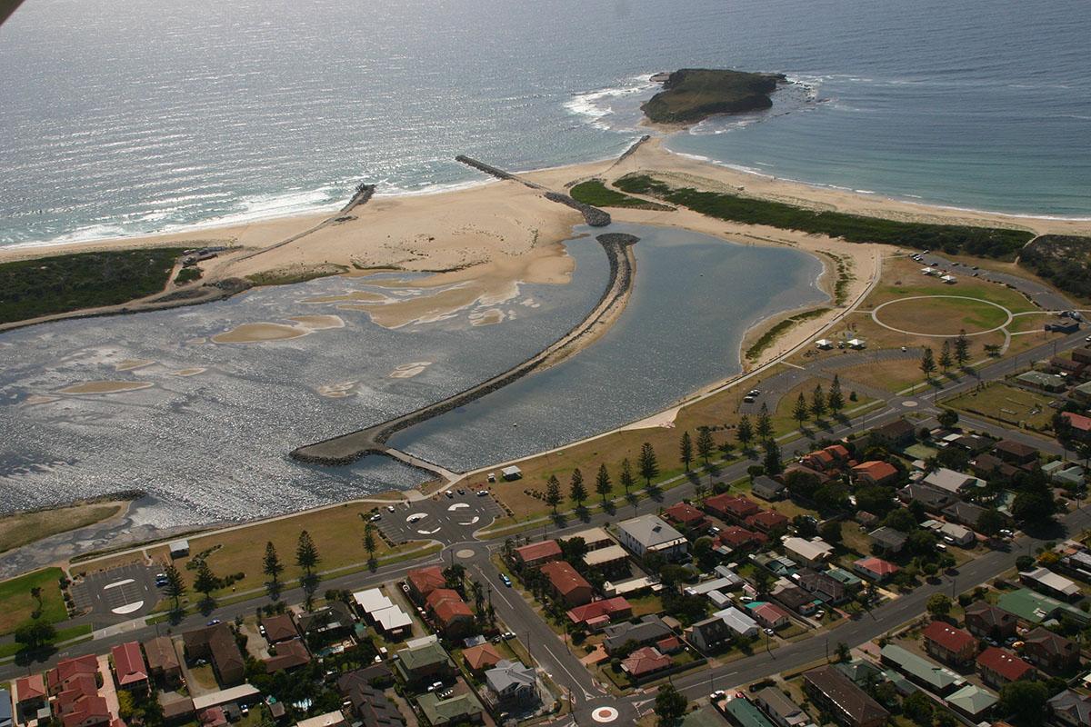 Lake Illawarra, NSW