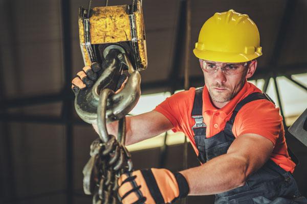 Crane Labour Hire