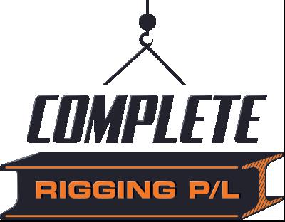 Complete Rigging