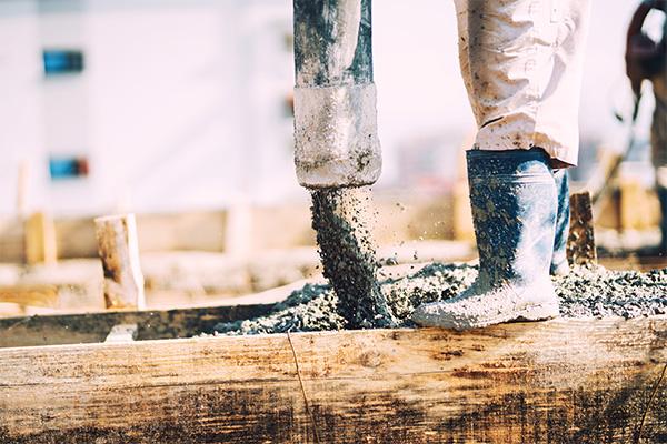 Advance Concrete Pumping Wet Hire