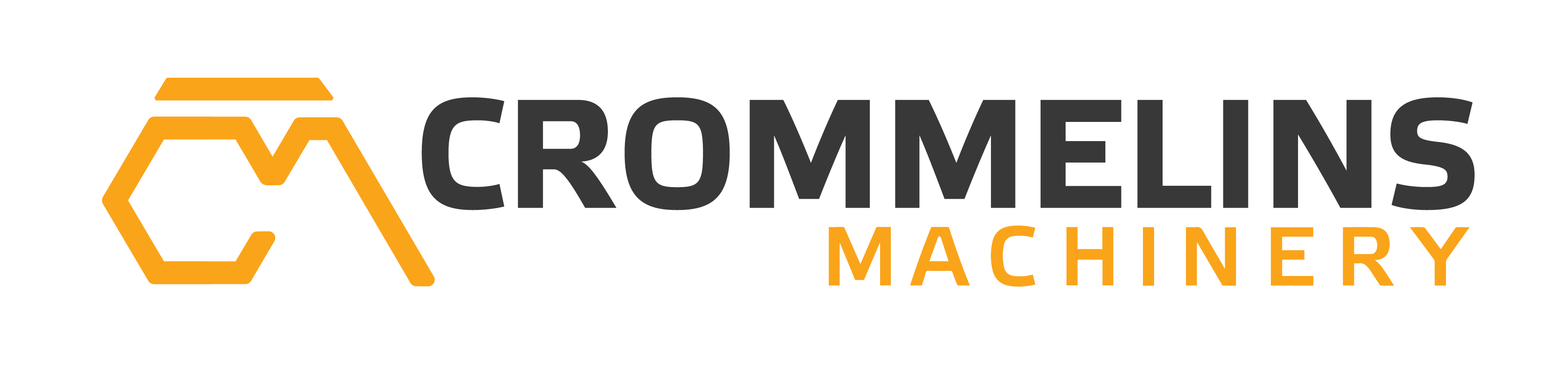 Crommelins Machinery Logo