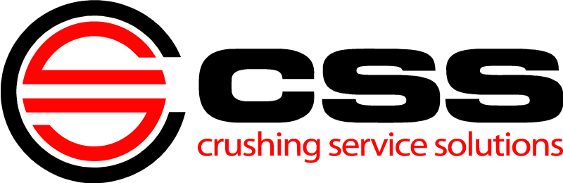 Crushing Service Solutions Logo