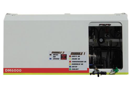 STG Global 6000L Diesel Modules for Sale