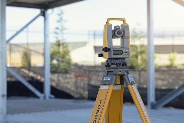 TopCon Laser gx55