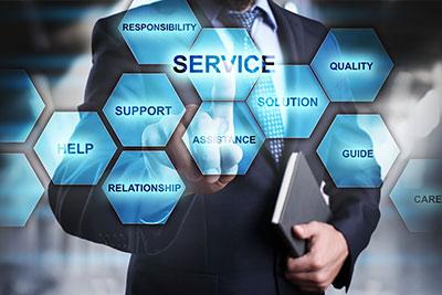 Dajwood Services