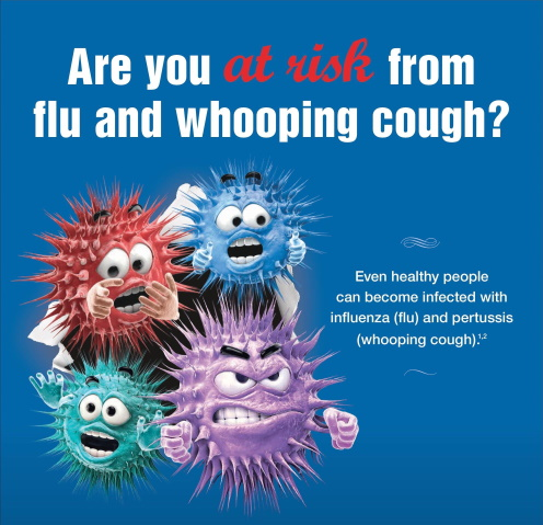 Davis Advantage Pharmacy, Post Office and Newsagency Balwyn North Vaccinations Vaccines MMR Whooping Cough