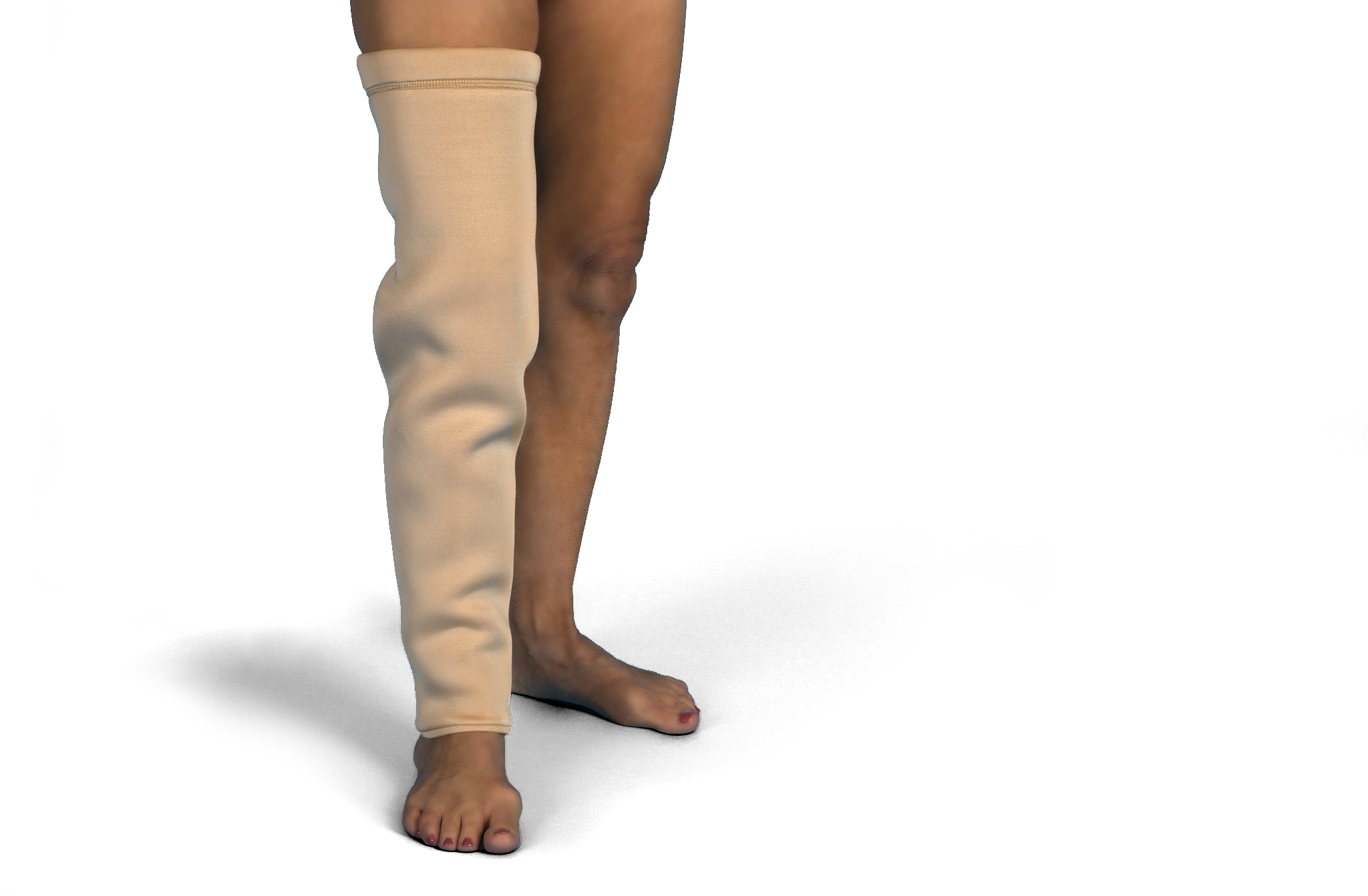 DermaSaver full leg tube