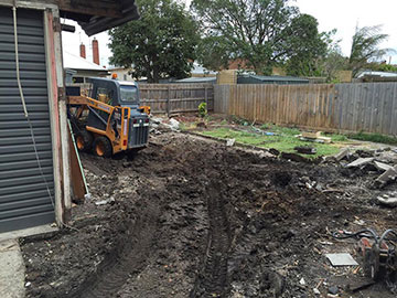 Dial-A-Digger-land-clearing-skid-steer-domestic