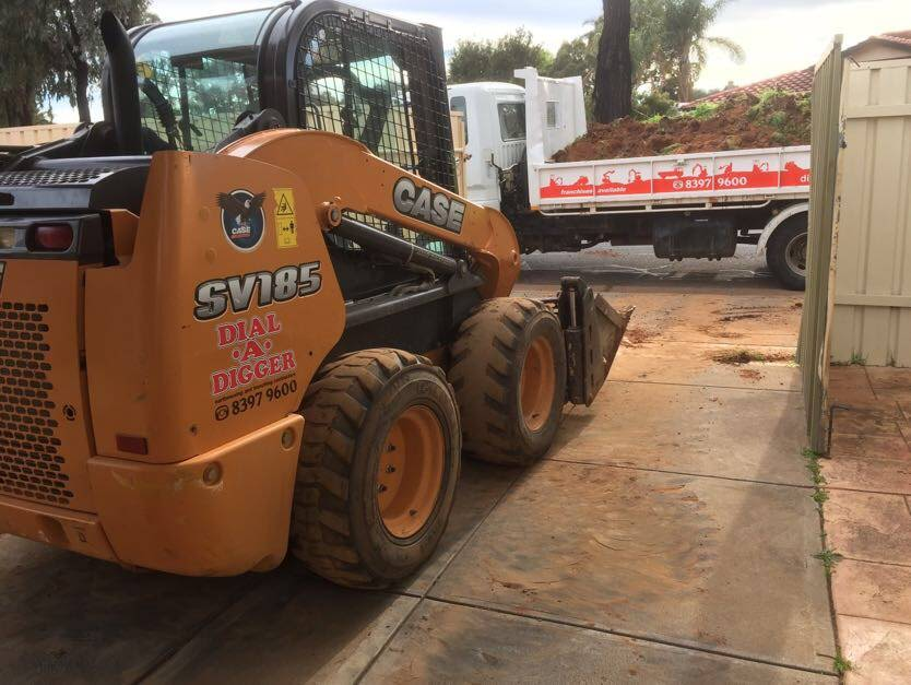 Dial-A-Digger-skid-steer-tipper-combo