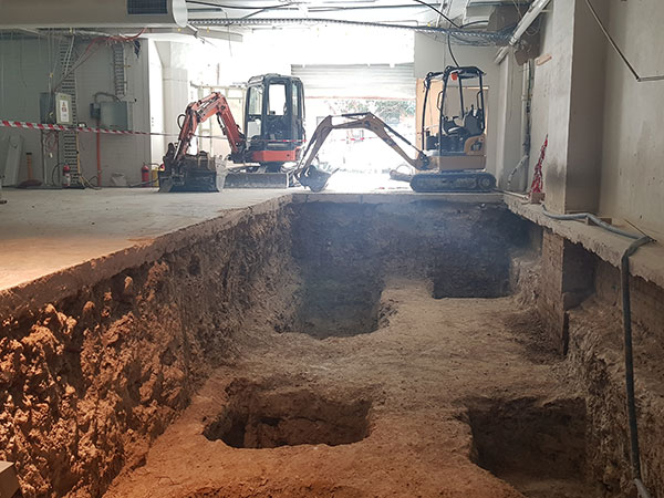 Dicks-Diggers-DCR-detailed-excavation-Parramatta