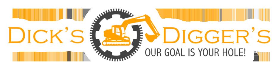 Dicks-Diggers-Logo