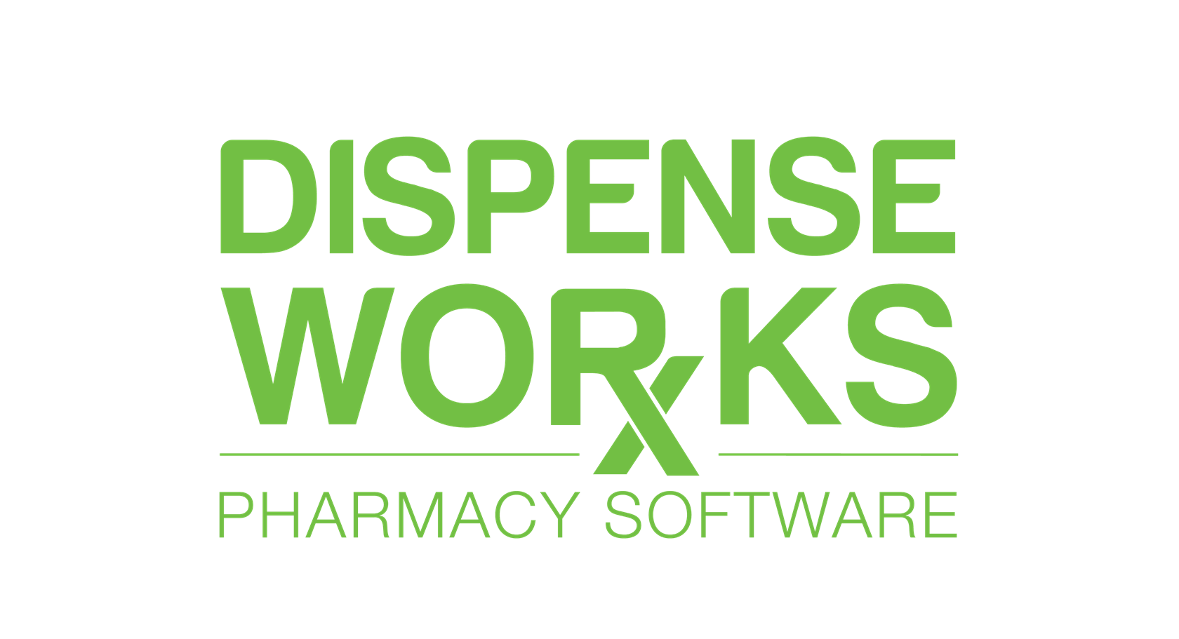 Dispense Works Pharmacy Software