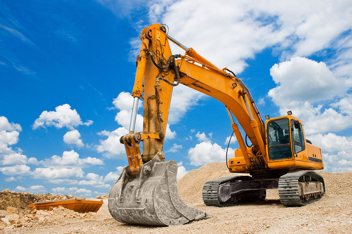 Excavator13