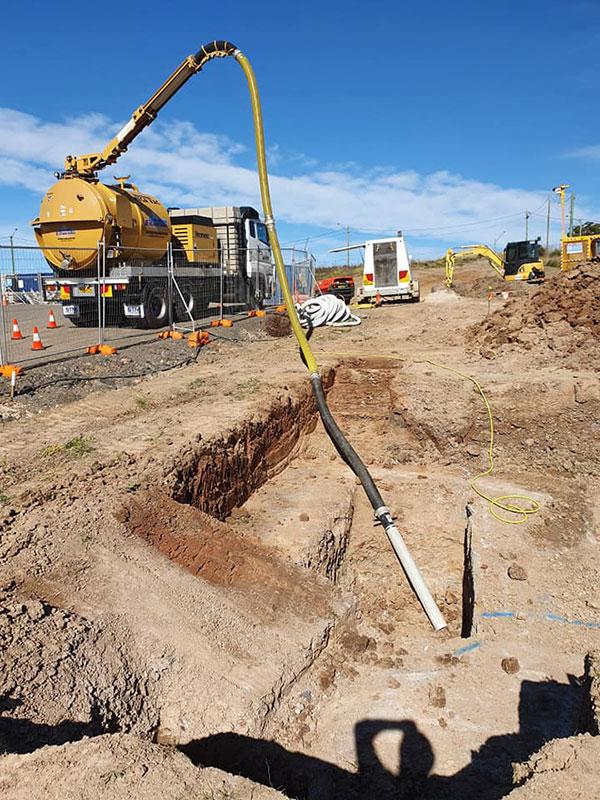 Eaglerock-Non-Destructive-Excavations-night-work-vacuum-excavation-non-destructive-digging-sydne