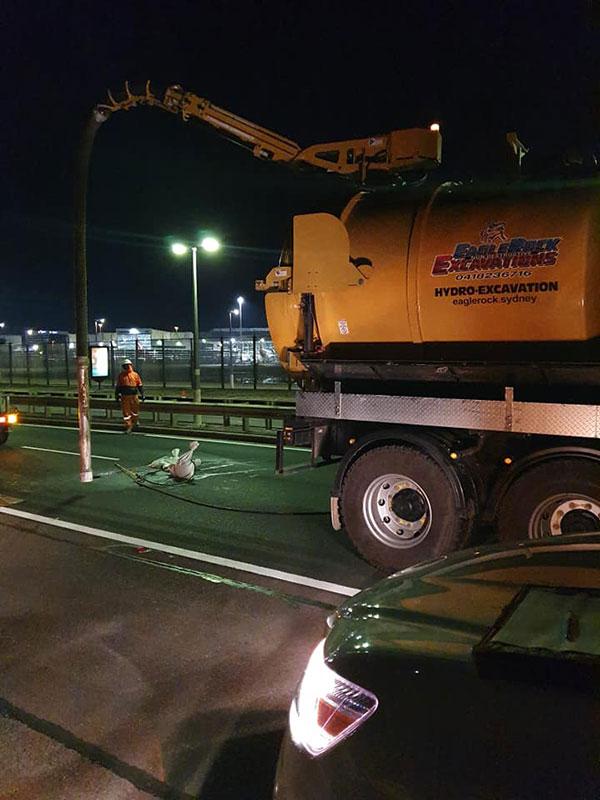 Eaglerock-Non-Destructive-Excavations-roadworks-non-destructive-digging-Sydney