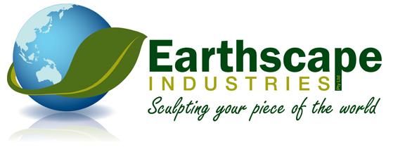 Earthscape Logo