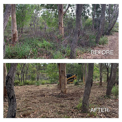 Eco-Land-Clearing-Before-and-After-Clearing-4-Margaret-River