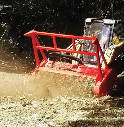 Eco-Land-Clearing-CAT-Fecon-Margaret-River