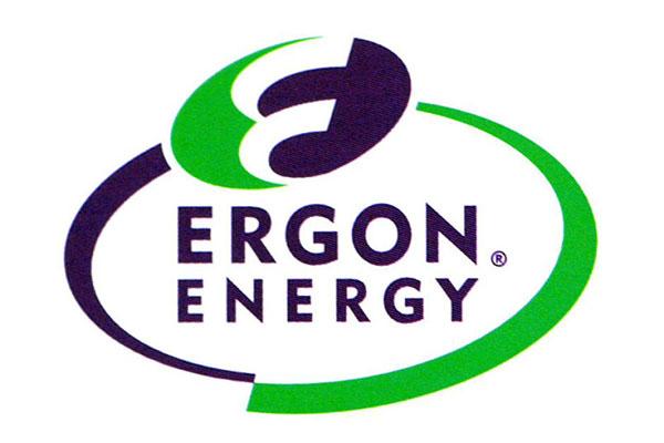 Ergon Energy Logo