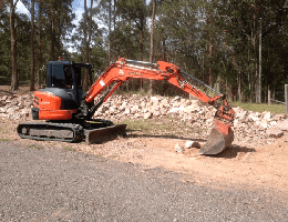 Excavator Operator Training Sunshine Coast