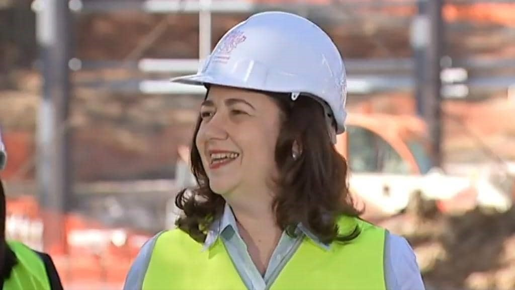 A huge increase into the job market has seen the QLD state government plan to boost development in the construction sector.