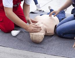 First Aid Training Sunshine Coast