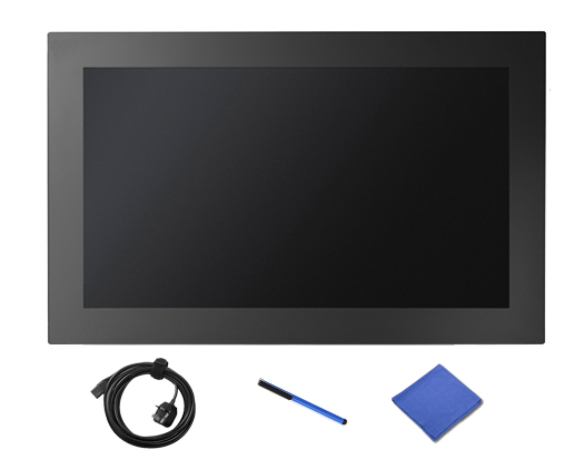 Q1 Design Flatscreen hardware