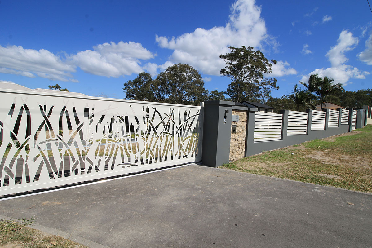 Fence Contractor Gold Coast