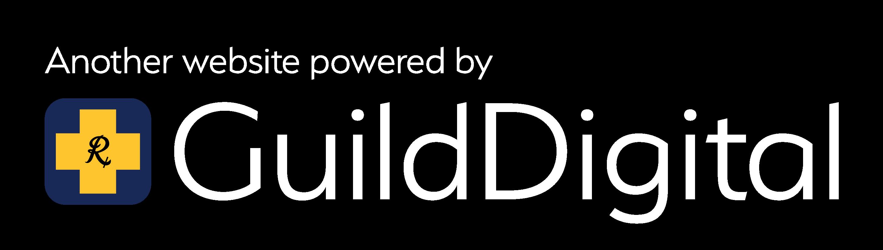 Guild Digital Simply Beautiful Pharmacy Websites