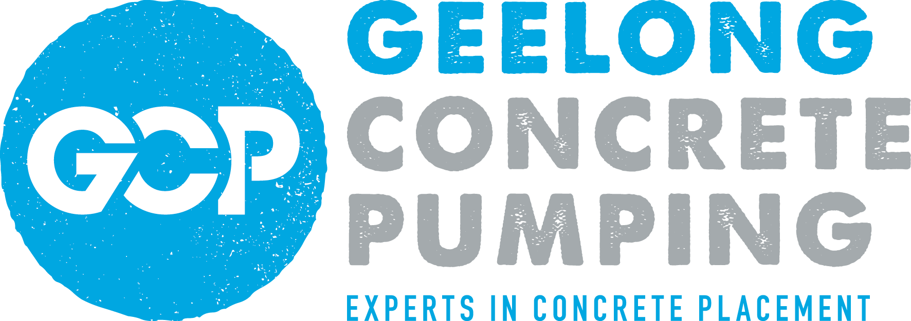 Geelong Concrete Pumping Logo