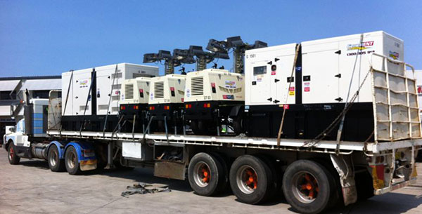 Generent-Equipment-Rental-lighting-tower-hire-transport-load-bank-hire-brisbane-perth
