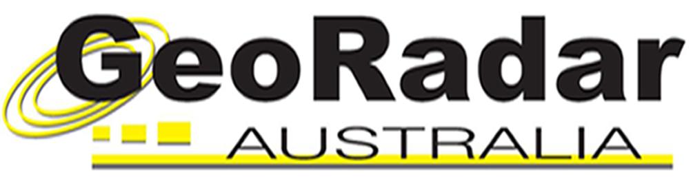 Geo Radar Australia Logo
