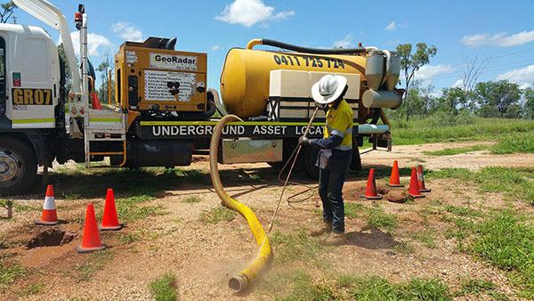 Geo-Radar-Australia-Vacuum-Excavation-Truck-Bundaberg