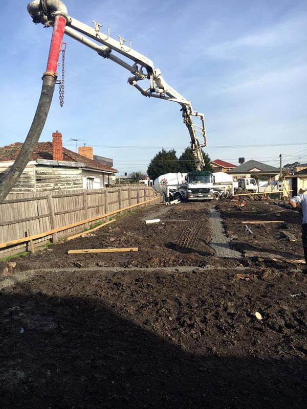 Get-Pumped-Concrete-Pumping-Concrete-Slab-house-residential-concrete-pump-hire-melbourne