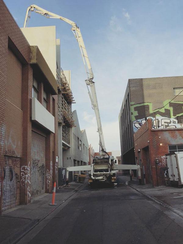 Get-Pumped-Concrete-Pumping-Highrise-Concrete-Boom-Pump-Hire-safety-compliance-melbourne