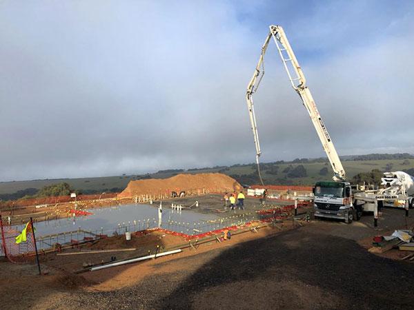 Get-Pumped-Concrete-Pumping-House-slab-residential-concrete-pump-hire-melbourne